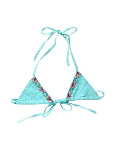 Bonheur du Jour Bikini Bahamas TURQUOISE