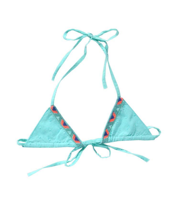bonheur du jour bikini bahamas turquoise store of daydreams. Black Bedroom Furniture Sets. Home Design Ideas