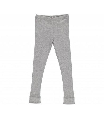 MarMar Copenhagen Legging Modal - Grey Melange