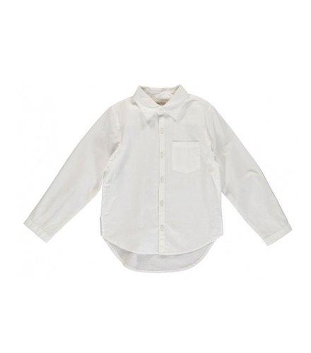 MarMar Copenhagen Tommy Shirt, White