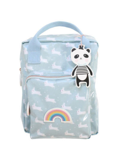 Eef Lillemor Backpack White Rabbit