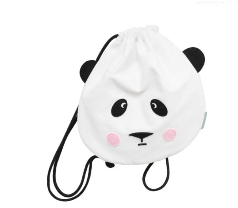 Drawstring Bag – Panda Love