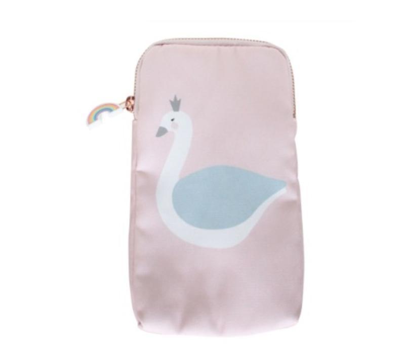 Pencil Case – Gracious Swan