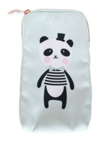 Eef Lillemor Pencil Case - Panda
