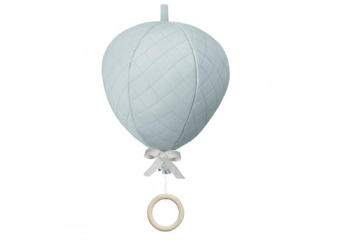 Cam Cam Copenhagen BALLOON MUSIC MOBILE MINT
