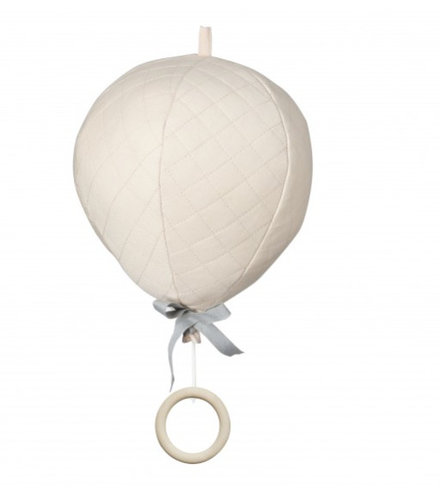 Cam Cam Copenhagen BALLOON MUSIC MOBILE ROSE