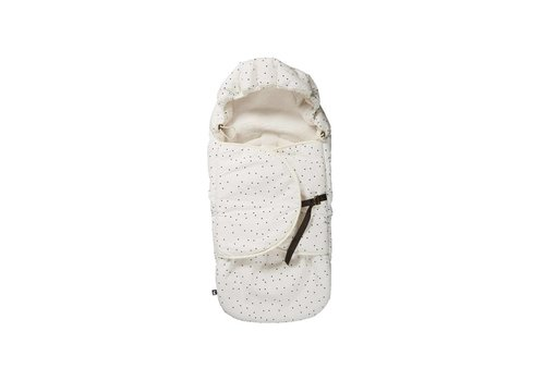 Mies & Co Sleeping bag adorable dot