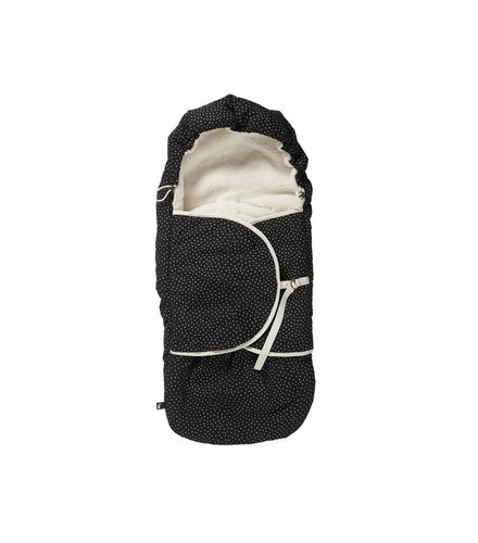Mies & Co Sleeping bag perfect hearts