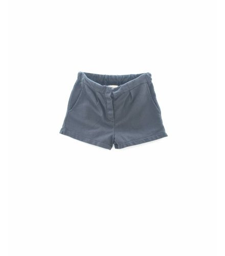 Long Live the Queen Tricot short grey