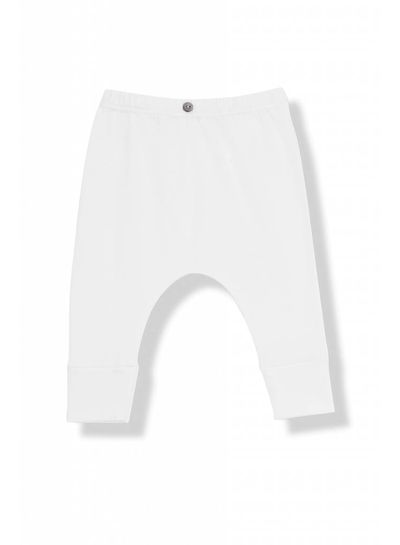 1 + More in the Family Aleix Leggings White