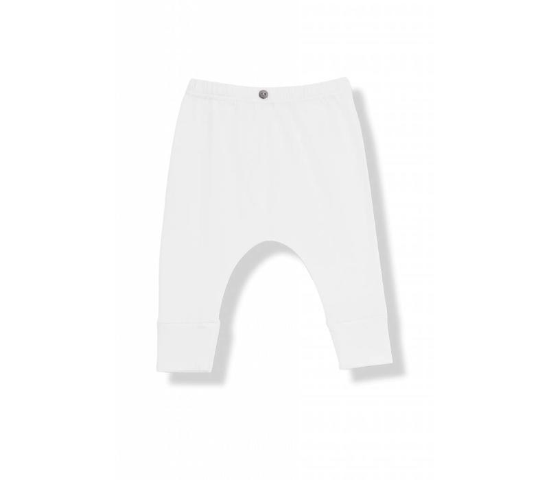 Aleix Leggings White
