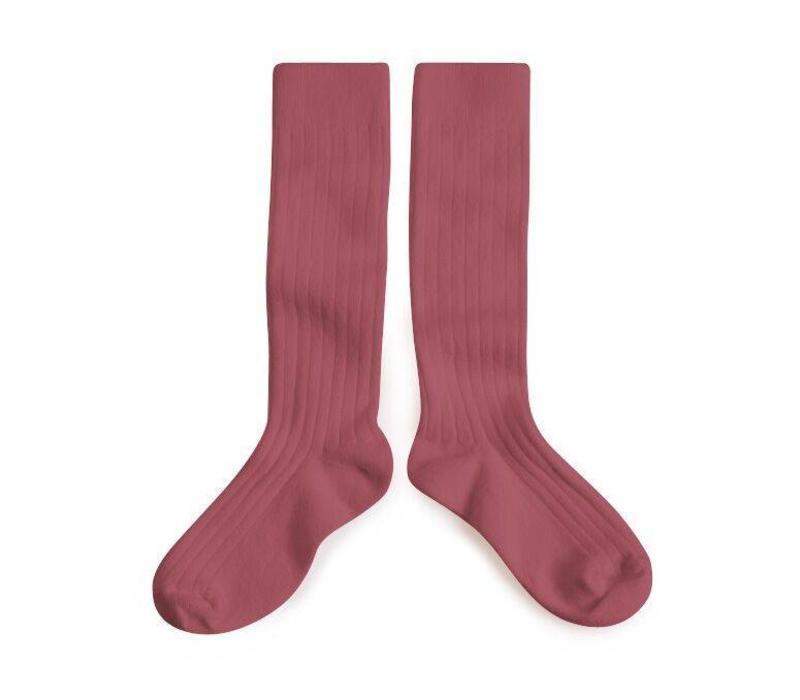 Knee socks - Gaillac - Collégien
