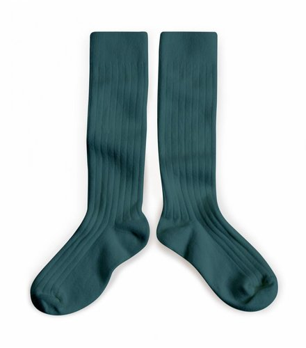 Collegien Knee socks - Fonds Marins - Collégien