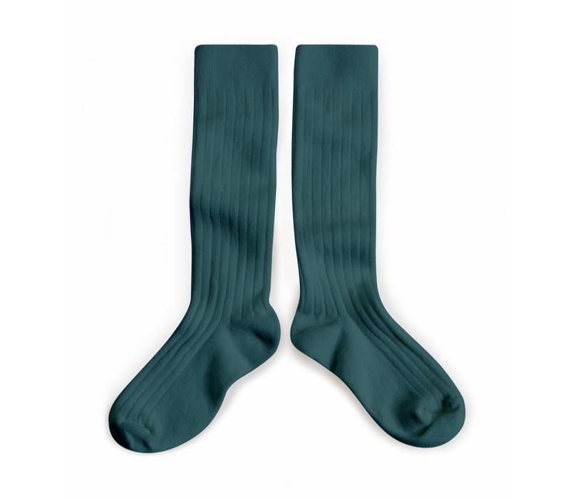 Knee socks - Fonds Marins - Collégien