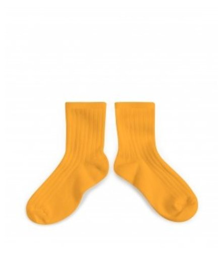 Collegien Ankle Socks - Miel Doré - Collégien