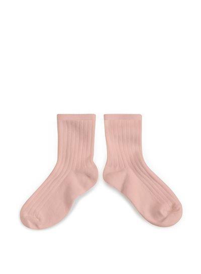 Collegien Ankle Socks - Vieux Rose - Collégien