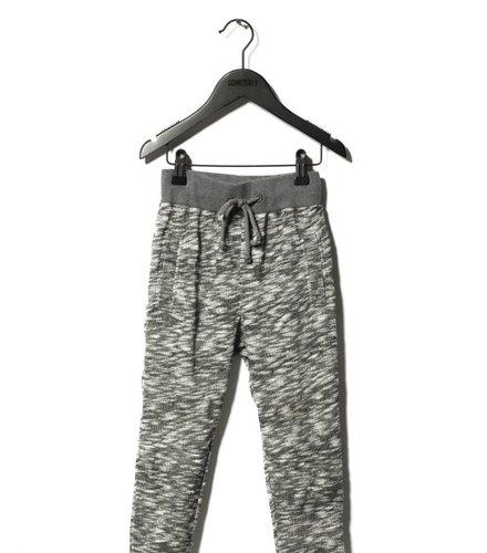 Someday Soon Nevada Pants Grey Melange