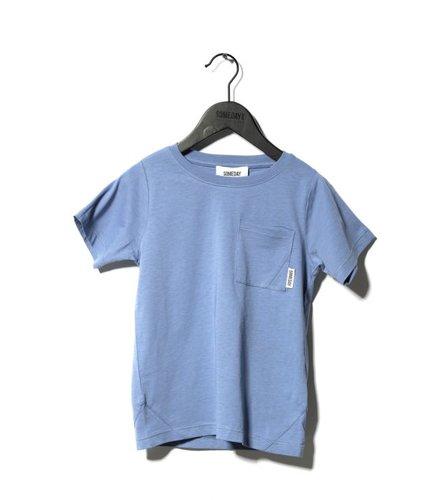Someday Soon Jacob T-shirt Blue