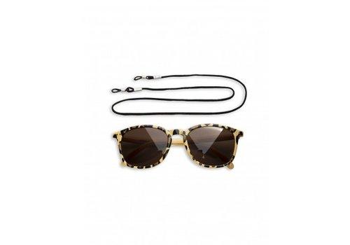 Mini Rodini Leopard Sunglasses Beige