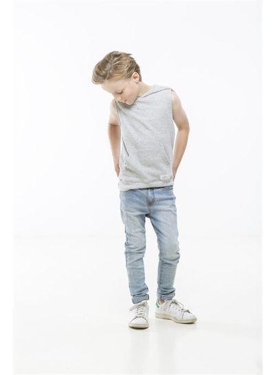 I Dig Denim Bruce slim jeans, Light blue
