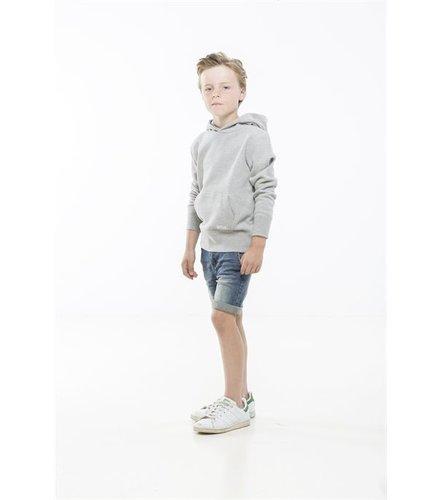 I Dig Denim Soho shorts, blue