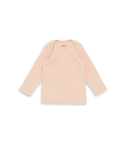 Bonton Baby Undershirt Rose Coquillage