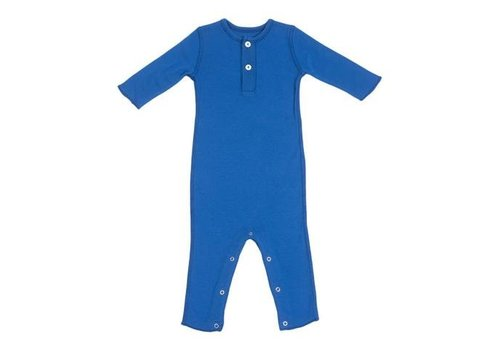 Bonton Baby Overall Blue Tooth