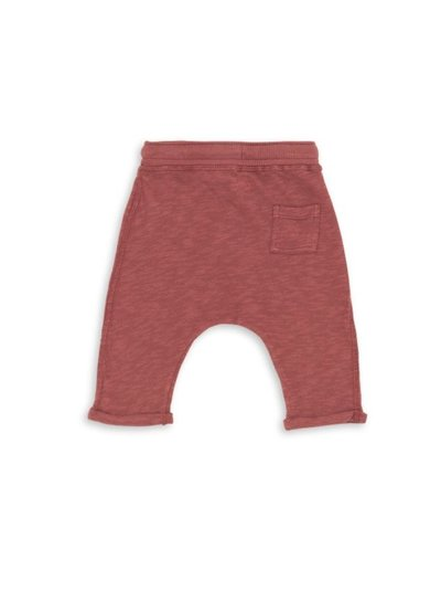 Bonton Baby Pants Brunette