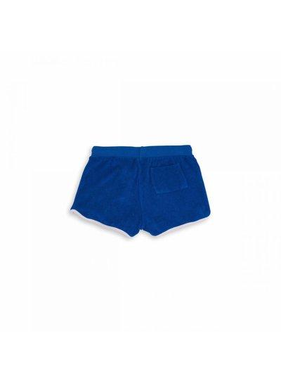 Bonton Girl Shorts Blue Tooth