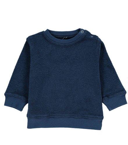 Bonton Baby Sweater Bleu Infini