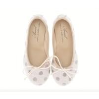 Anniel Kids Ballerina glitter dots