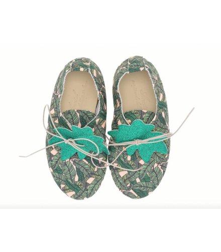 Anniel Shoes Anniel Kids Verde Green Shoes