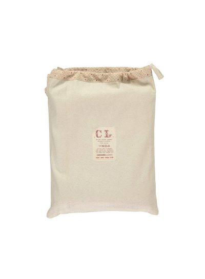 Camomile London Duvet Cover - Keiko Peach Puff/Rose