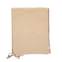 Duvet Cover - Keiko Peach Puff/Rose