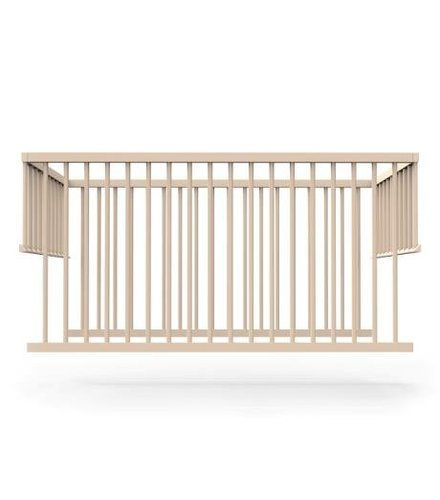 Sebra Yomi top, bars, beech