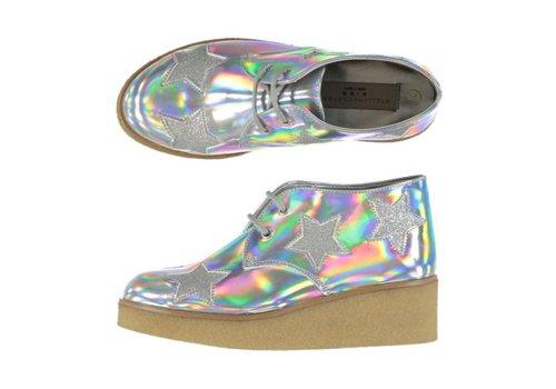 Stella McCartney Kids Wendy Wedge Boot