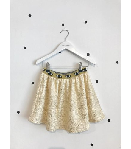 INDEE BAL MILK SKIRT