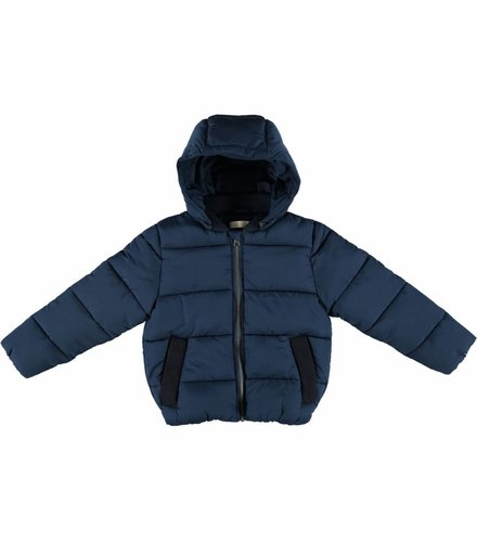 Stella McCartney Kids Tremblay Puffer jacket
