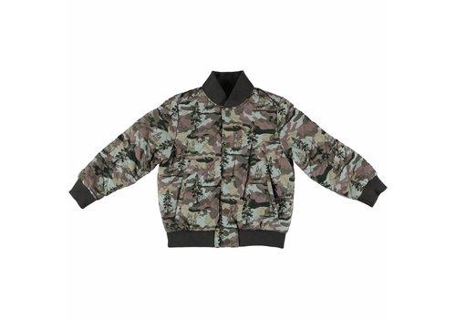 Stella McCartney Kids Bud Rev jacket