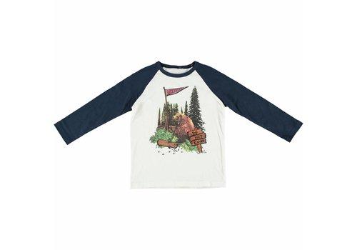 Stella McCartney Kids Buck T-Shirt Cloud