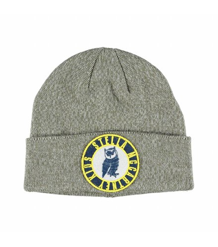 Stella McCartney Kids Alf Hat Thunder