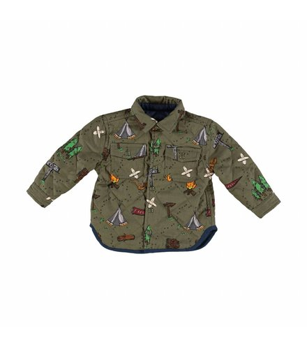 Stella McCartney Kids Hunter Rev Shirt