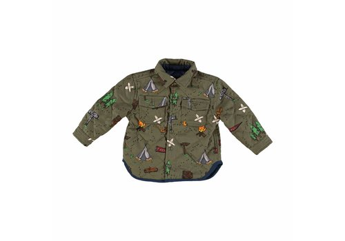 Stella McCartney Kids Hunter Rev Shirt