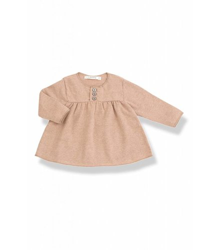 1 + More in the Family Annie Blouse Rose