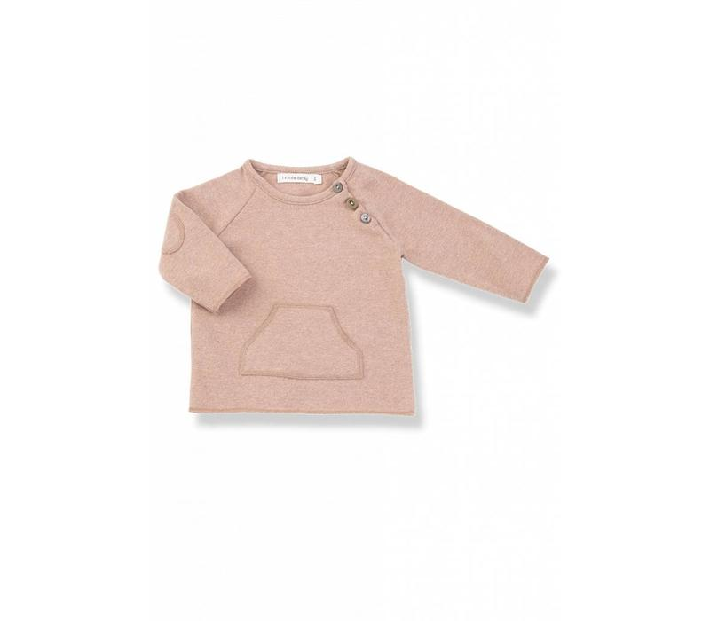 Conrad T-Shirt Rose