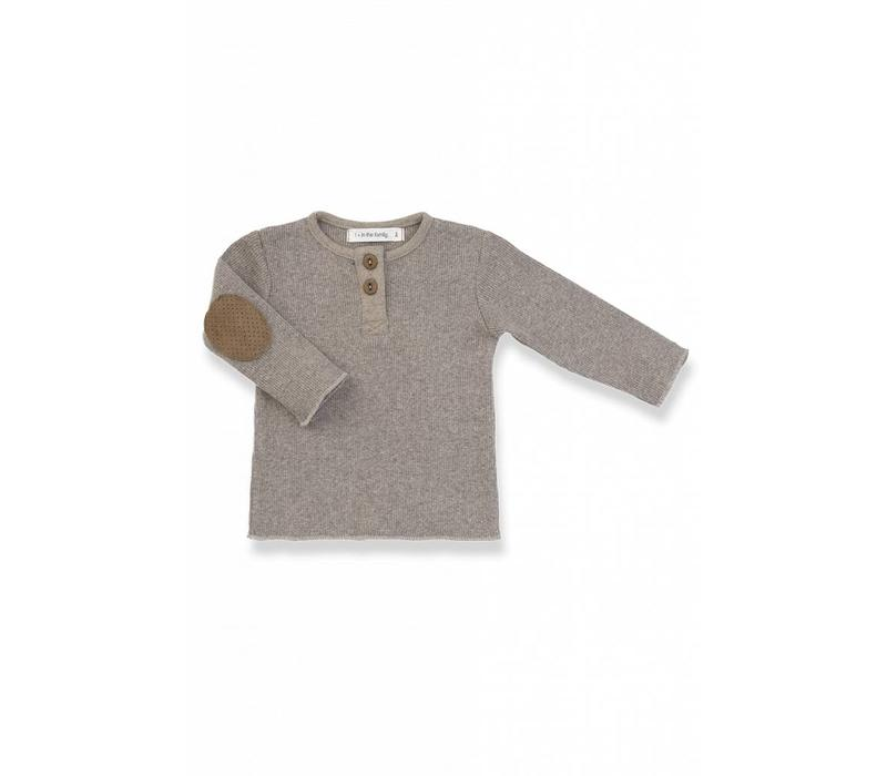 Dani T-Shirt Beige