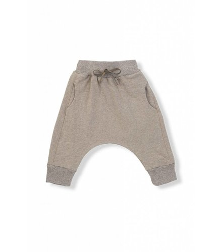 1 + More in the Family Adrian Baggy Pants Beige