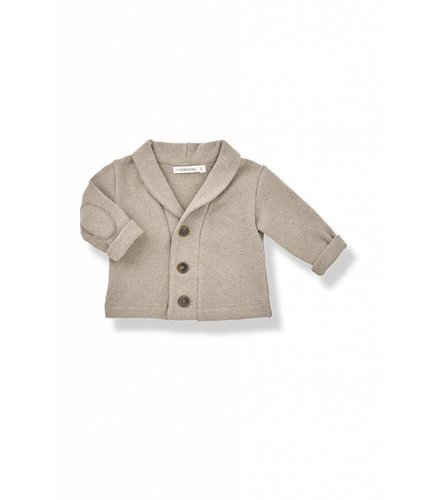 1 + More in the Family Esteban Cardigan Beige