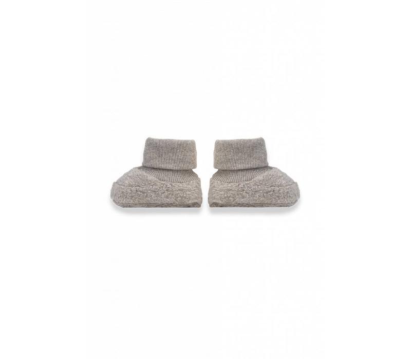 Nano Socks Beige