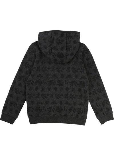 Billybandit Sweater fall 2, dark grey